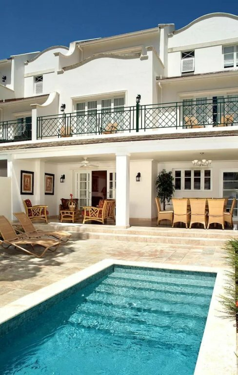 Jalousie Villa with Private Pool by Island Villas
