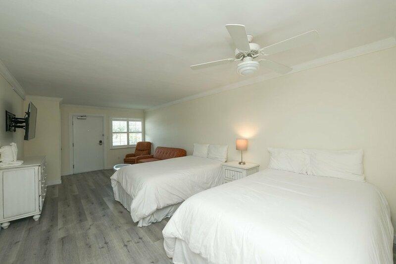 Siesta Key Beach Resort & Suites; Tiki & Pool