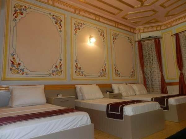 Simal Mansion