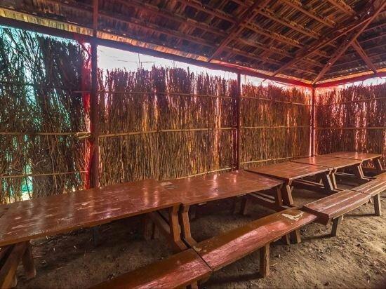 Krishna River Camp