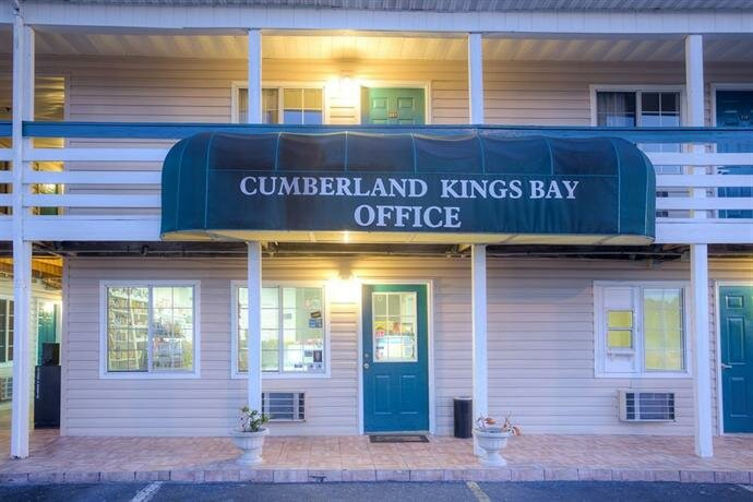 Cumberland Kings Bay Lodges