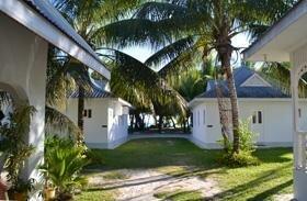 Cap Jean Marie Beach Villas
