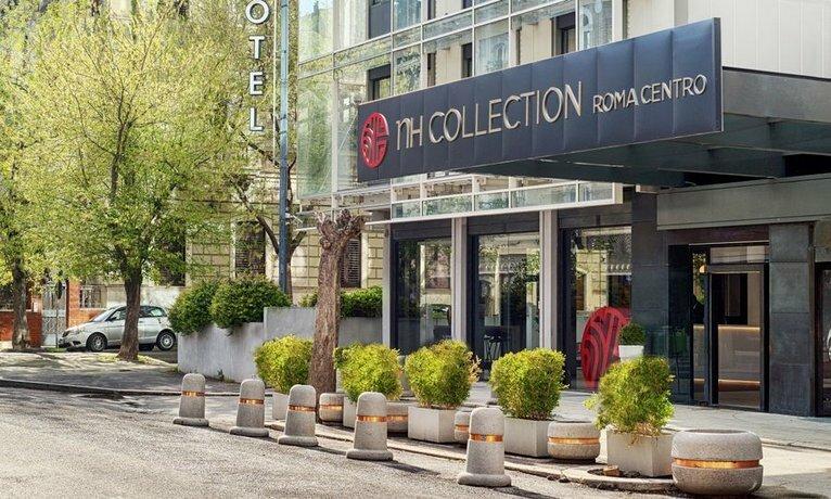 Nh Collection Roma Centro