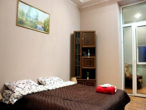 Апартаменты Kiev Perfect Rent