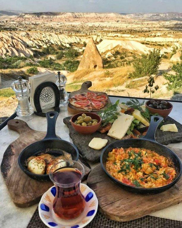 Cappadocia Valley Camping