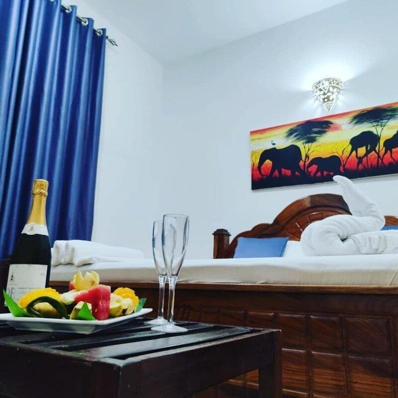 Tropicana Kendwa Beach Hotel