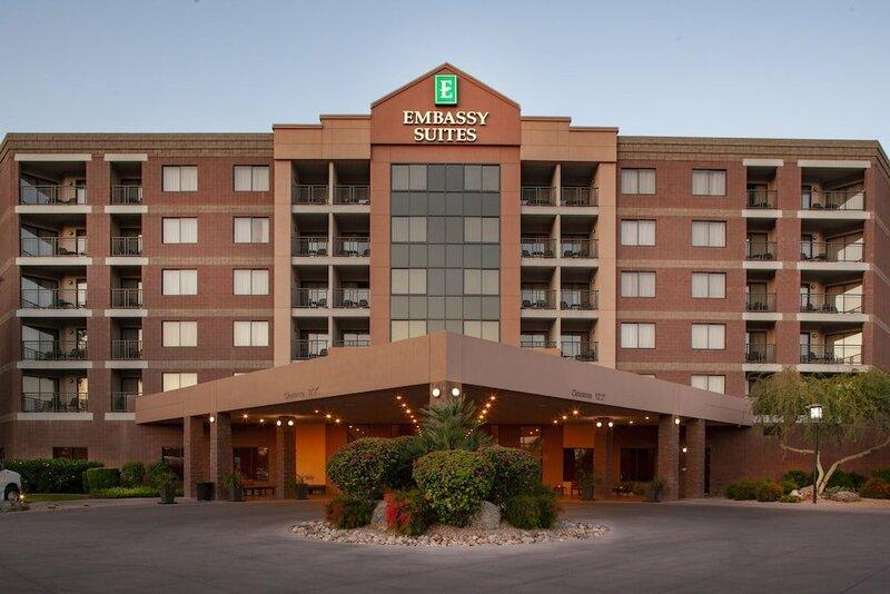 Embassy Suites Phoenix-Scottsdale