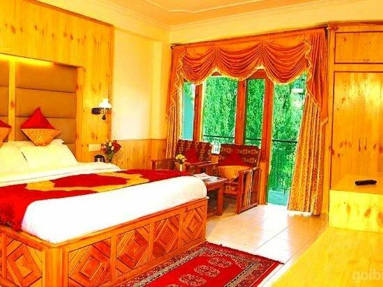 Hotel Surya International