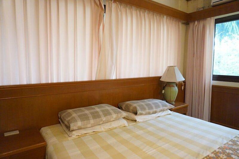 Kangpheka Resort