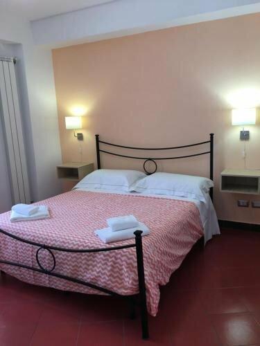 Taorminas Odyssey Guest House