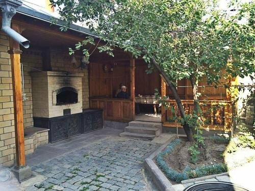 Guest House In Gumri