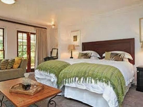 Silvermist Mountain Lodge and Wine Estate