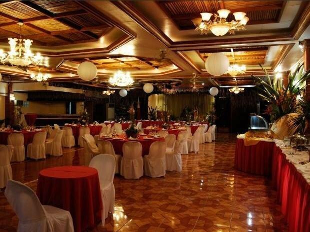 Bamboo Garden Business Inn