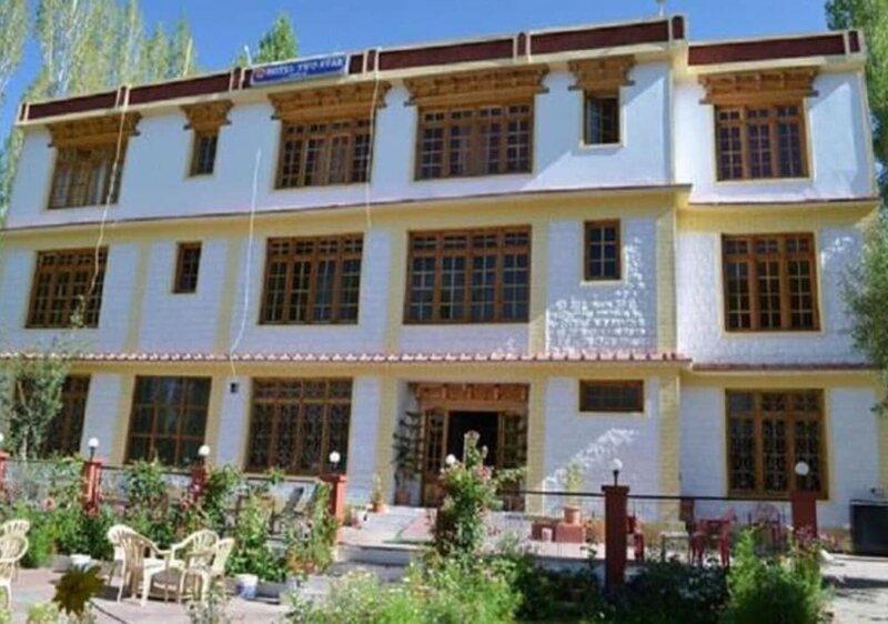 Hotel Ladakh Kingdom