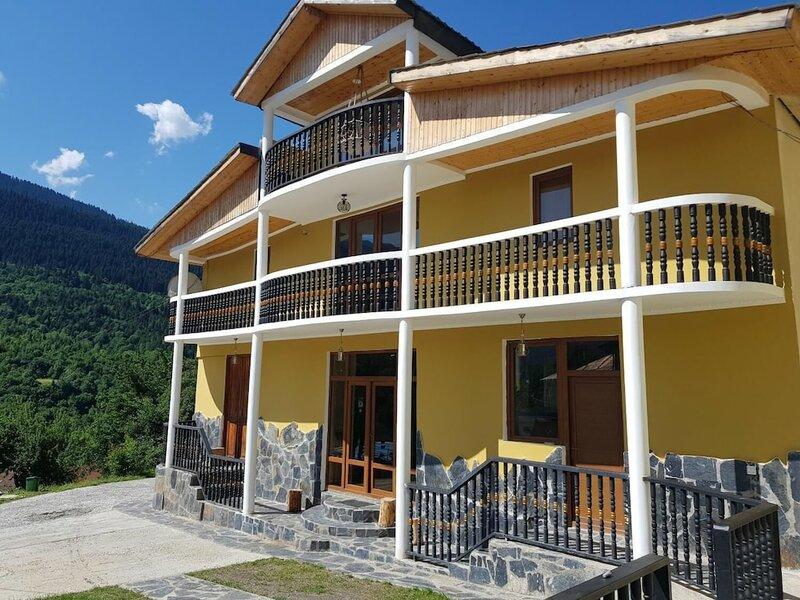 Guest House Kaldani