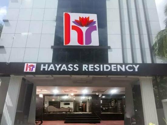 Hayass Residency - Courtallam