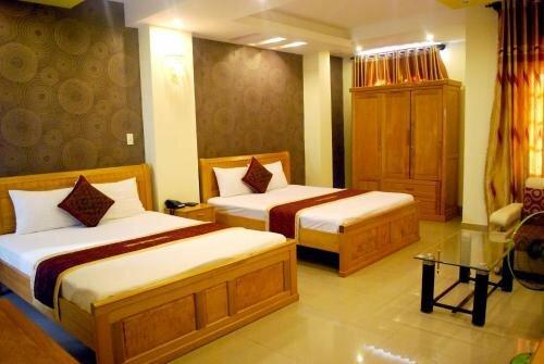 Thuy Duong Hotel Danang