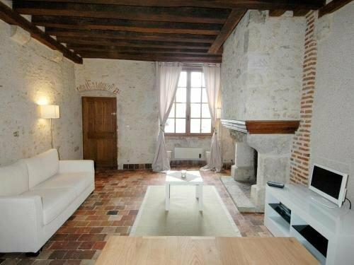 Appart Tourisme Blois De La Loire