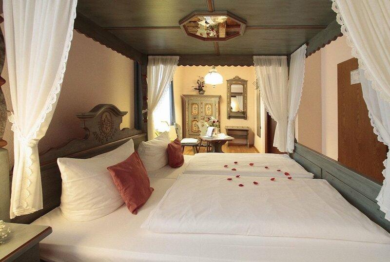 Burg Hotel Ziesar
