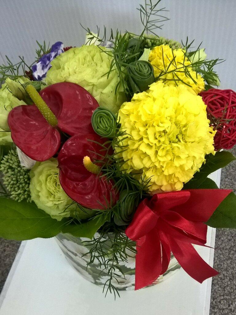 магазин цветов — Flower Paradise — Орёл, фото №2