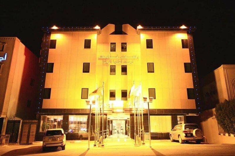 Rest Night Hotel Suites - Al Taawon-Hussain bin Ali