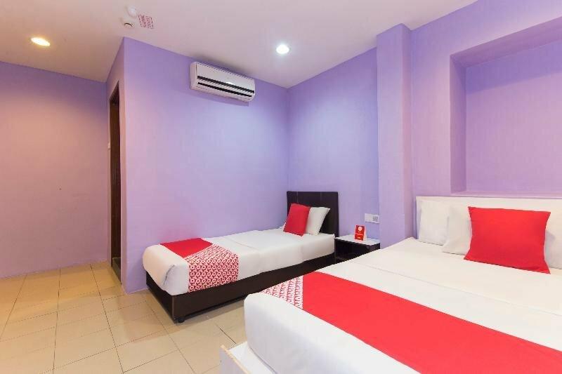 Hotel Dragon Inn by Oyo Rooms