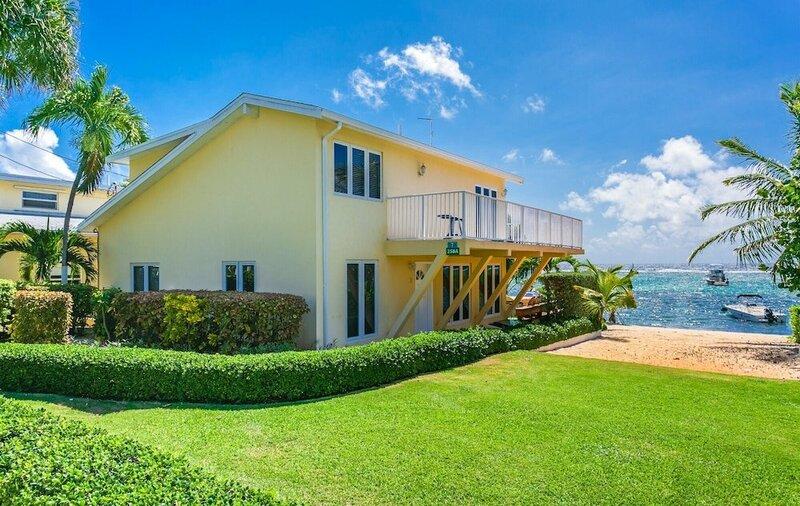 Caribbean Paradise by Cayman Villas