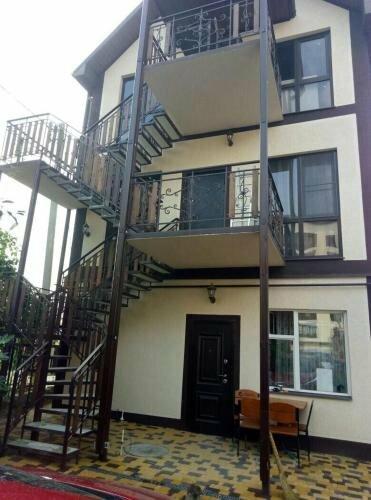 Guest House Morskoy Briz