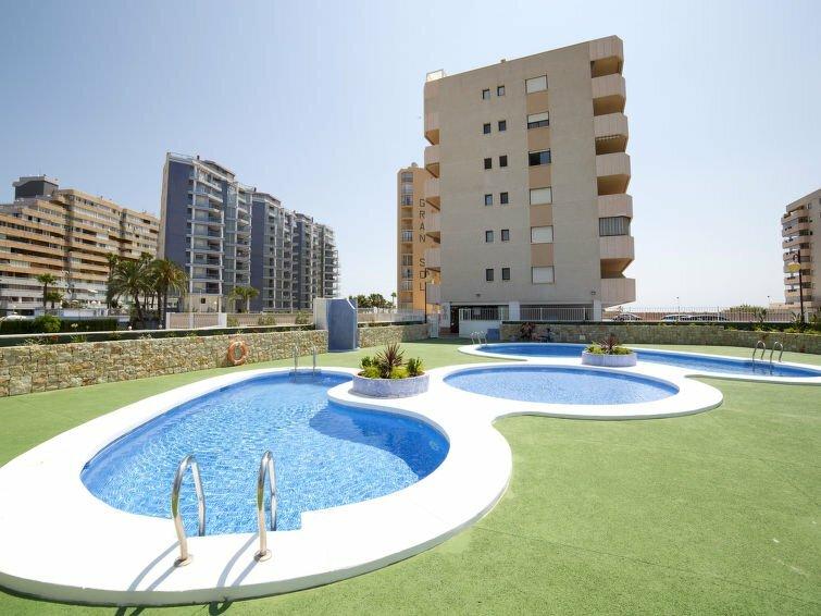 Apartamentos Turmalina