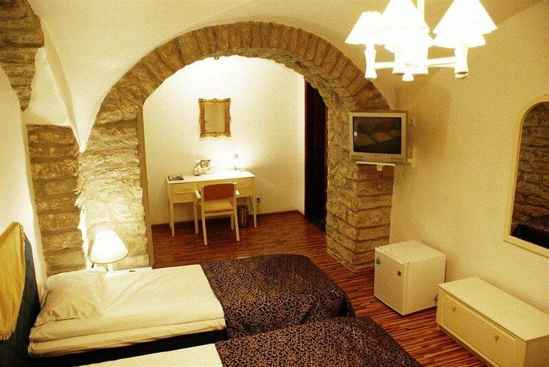 Гостиница Olevi Residence