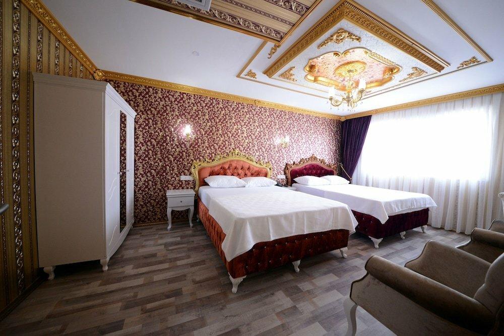 otel — Babel Park Hotel — Fatih, foto №%ccount%