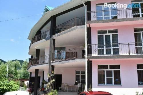 Гостевой дом Фламинго на Заречном