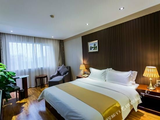 Zigui Nanting Hotel
