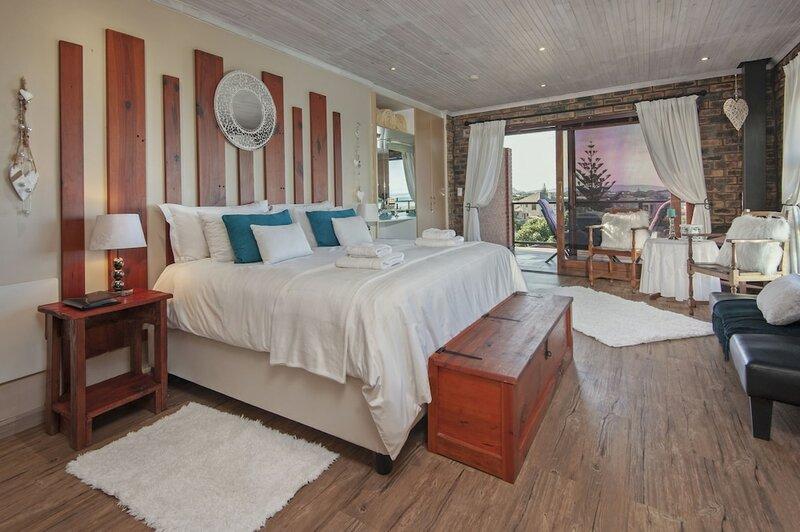 White Shark Guest House