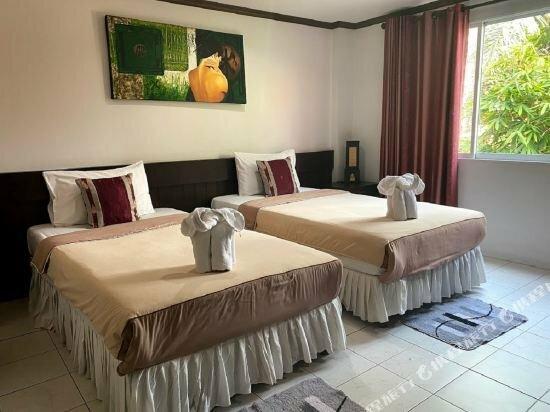 The Nice Patong Hotel