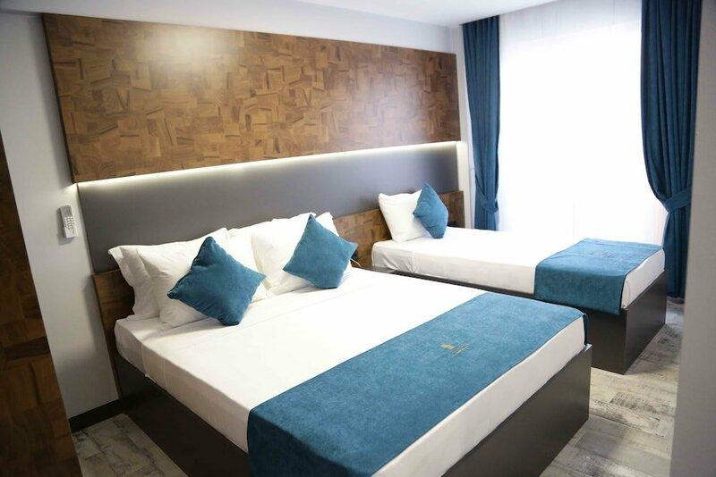 Ladik Hotel