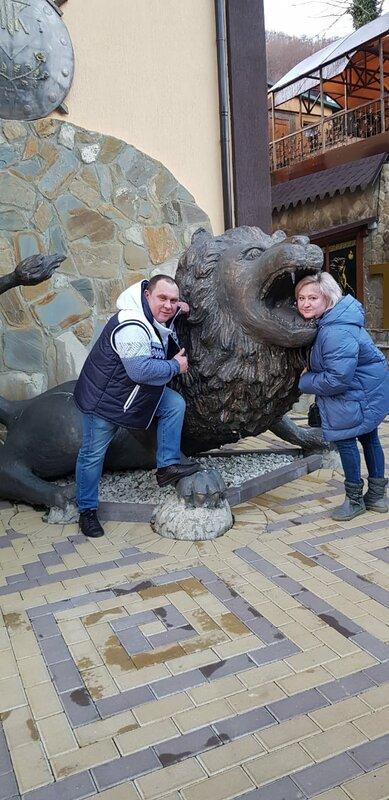 Гостевой дом Рубеж Юга России