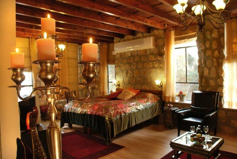 Beit Shalom Historical Boutique Hotel