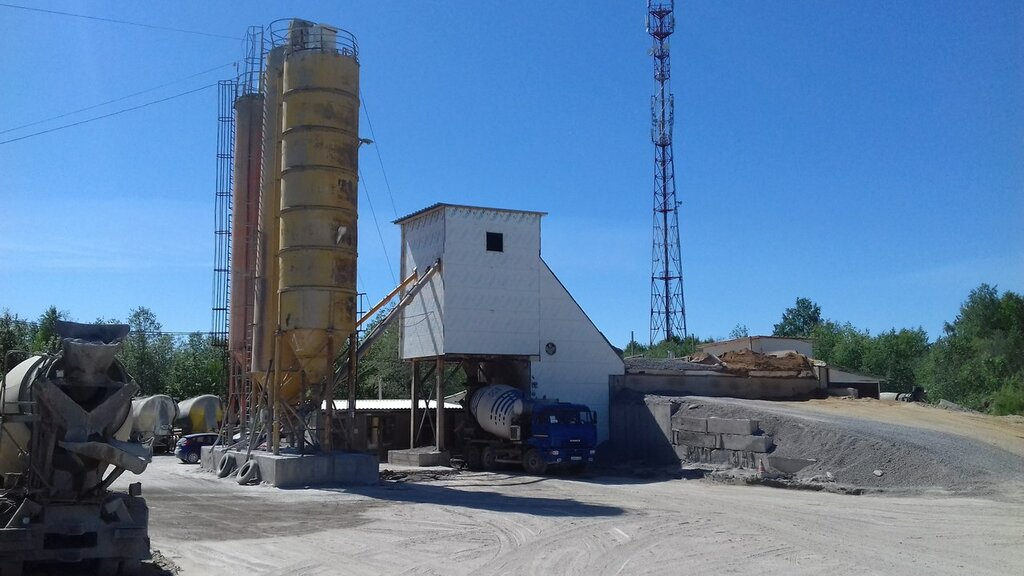 Бетон экспресс белоостров избушка из бетона