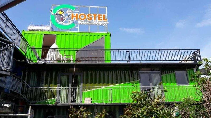 C Hostel