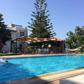 Grand Sinan Bey Otel
