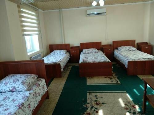 Hostel Nur