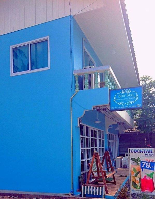 See Sea Backpackers House - Hostel