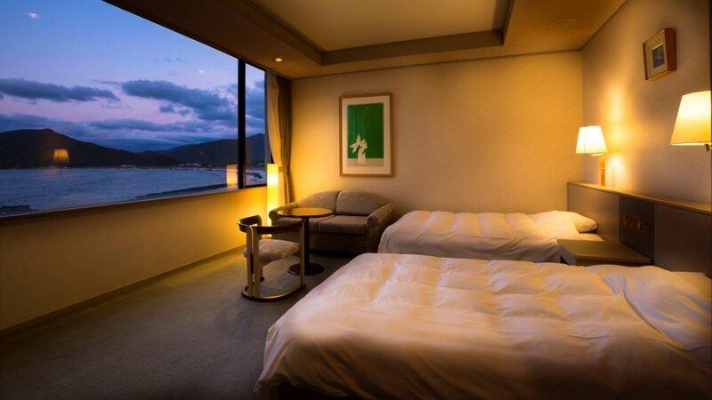 Umino Hotel Hirose