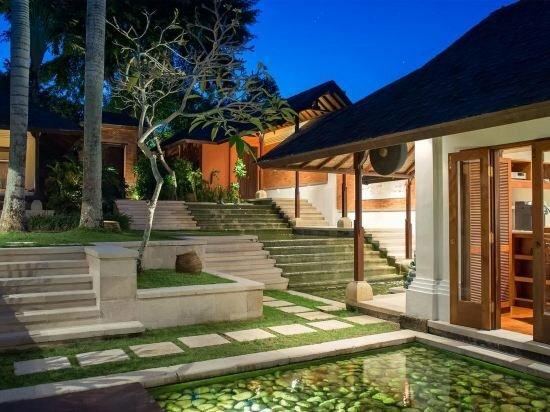 Villa Pangi Gita an elite haven