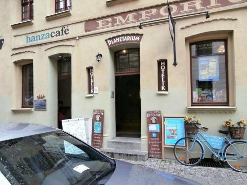 Vistula Boutique Accommodation