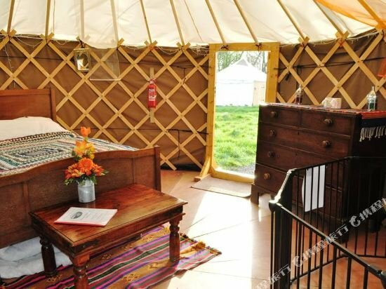 Worcester Glamping