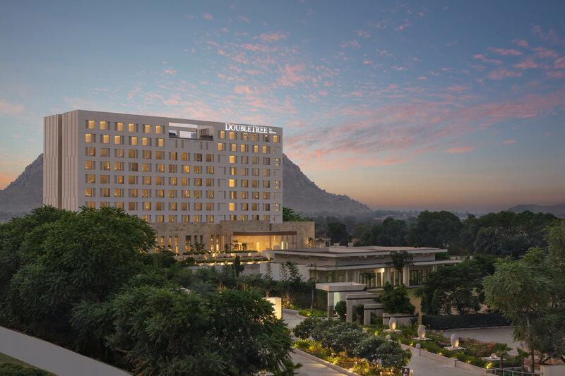 Doubletree by Hilton Jaipur Amer