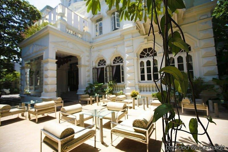 Casa Colombo Luxury Boutique