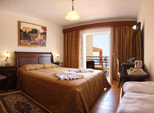 Hotel Vicky I